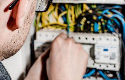 Stellenangebot: Elektroniker/in – Energie- und Gebäudetechnik (Gruppen-, Teamleiter/in) (M/W/D)