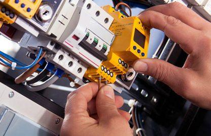 Stellenangebot: Elektriker / Elektroniker für Energie und Gebäudetechnik (M/W/D)